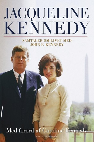 Jacqueline Kennedy: Historic Conversations on Life...