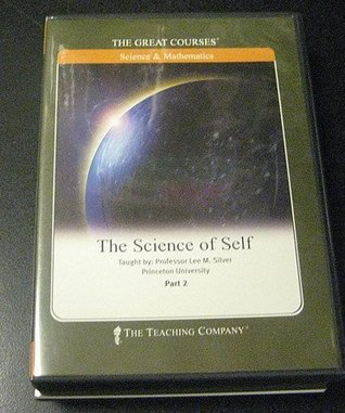 The Great Courses: The Science of Self (Course No....