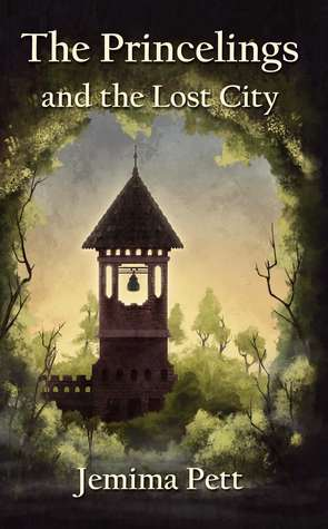 The Princelings and the Lost City