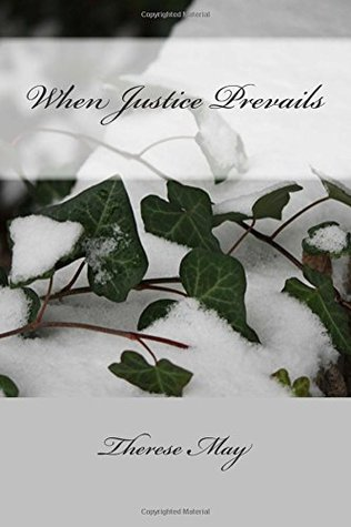 When Justice Prevails (Hearts of Courage, #2)