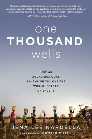 One Thousand Wells: How an Audacious Goal Taught M...