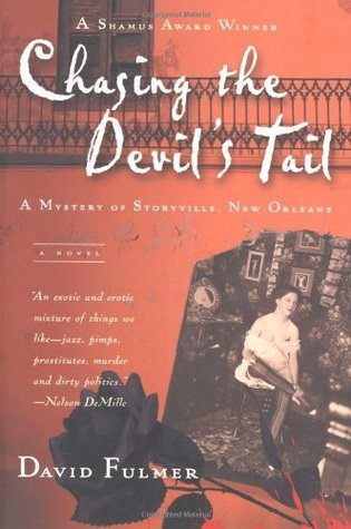 Chasing the Devil's Tail
