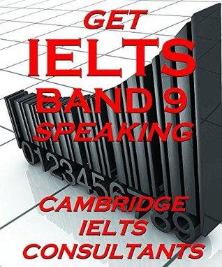 GET IELTS BAND 9 - In Speaking: Strategies and Ban...