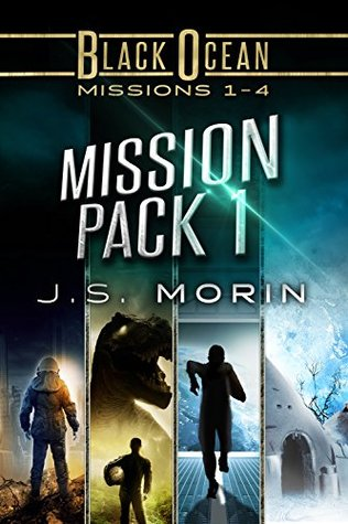 Mission Pack 1: Missions 1-4