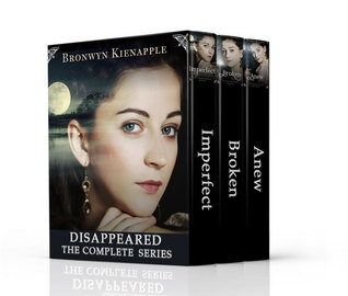 Disappeared (Books 1-3 Boxed Set)