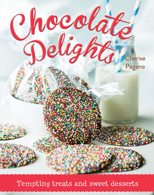 Chocolate Delights: Tempting Treats and Sweet Dess...