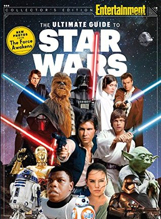 The Ultimate Guide to Star Wars