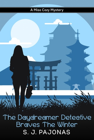 The Daydreamer Detective Braves The Winter