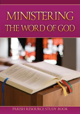 Ministering the Word of God