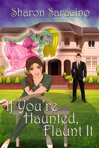 If You're Haunted Flaunt It