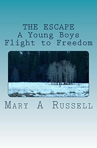 The Escape: The Story Of A Young Boys Flight To Fr...