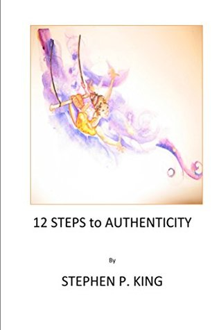 12 Steps to Authenticity