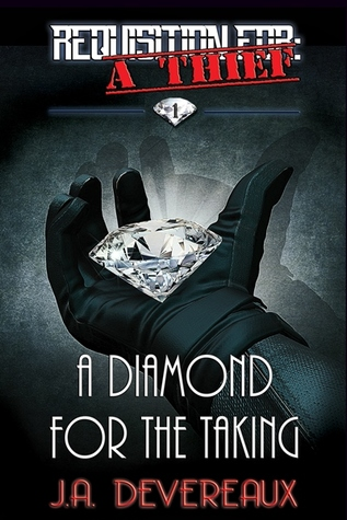 A Diamond for the Taking