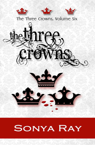 The Three Crowns (The Three Crowns #6)