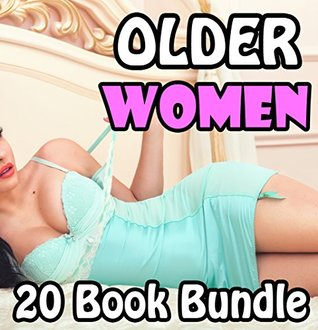 Older Women and Their Lusty Wants... 20 Book Bundl...