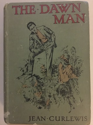 The Dawn Man by Jean Curlewis