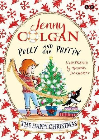 The Happy Christmas (polly #4)