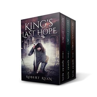 King's Last Hope: The Complete Durlindrath Trilo...
