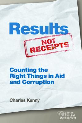Results Not Receipts: Counting the Right Things in...