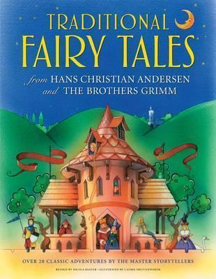 The Frog Prince (Traditional Fairy Tales from Hans...