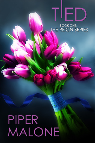 Tied (The Reign Series Book 1)
