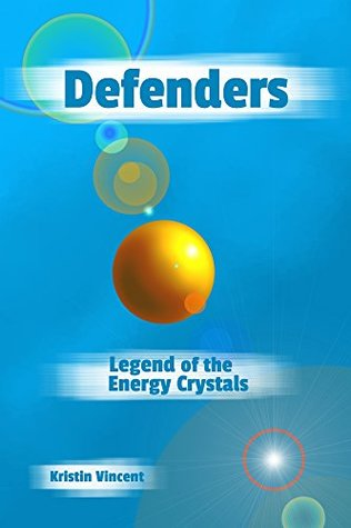 Defenders -- Legend of the Energy Crystals