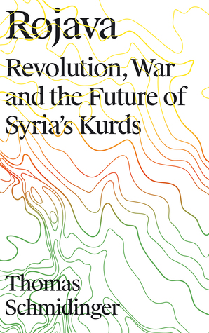 Rojava: Revolution, War and the Future of Syria's ...
