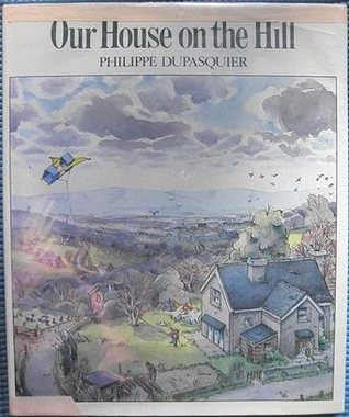 Our House on the Hill