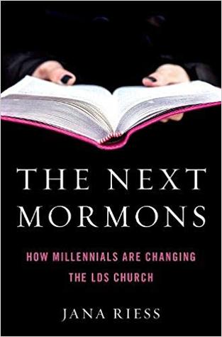 The Next Mormons: How Millennials Are Changing the...
