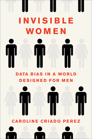 Invisible Women: Data Bias in a World Designed for...
