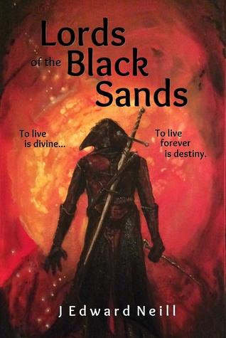 Lords of the Black Sands